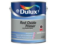 Dulux 34 0100 - Duwel Red Oxide Metal Primer 500 ml