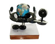 Jainco 5101 - Phases Of Moon Electric Model
