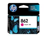 HP 862 - Magenta Tri Color Ink Jet Cartridge