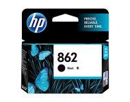 HP 862 - Black Tri Color Ink Jet Cartridge