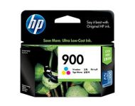 HP 900 - Inkjet Tri Color Print Cartridge