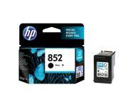HP 852 - Inkjet Black Print Cartridge