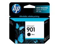 HP 901 - Black Inkjet Cartridge