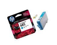 HP 685 - Tricolor Cyan Inkjet Cartridge