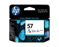 HP 57 - Print Cartridge Tricolor
