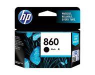 HP 860 - Print Cartridge Black