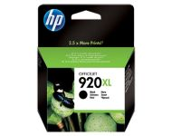 HP 920XL - Print Cartridge Black