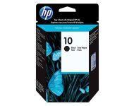 HP 10 - Print Cartridge Black