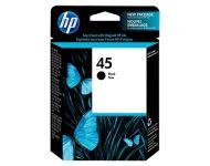HP 45 - Print Cartridge Black