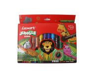 Luxor 1257 N - Jungle King