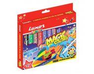 Luxor 1258 - Magic Colours