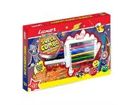 Luxor 1256 N - Drawing and Colouring All in One Super Combo