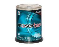 Moserbaer - 16X Dvd-R 4.7Gb Blank Dvd