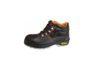 Emperor Magnate - Orange Steel Toe Safety Shoe