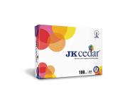 JK - 100 GSM, A4 Size Cedar Paper