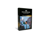 JK - 100 GSM, A4 Size Excel Bond Paper