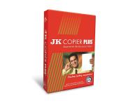 JK - 80 GSM, A4 Size Copier Paper Plus