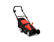Max Green MRE15 - 15 inch Rotary Electric Lawn Mower