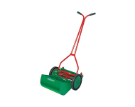 Max Green MSW12 - 12 inch Side Wheel Manual Lawn Mower