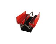 Pahal TB17X3 - 3 Compartment, 17x8x6 inch Tool Box