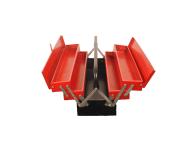 Pahal TB21X5 - 5 Drawer Single Cover, 17x8x9 inch Tool Box