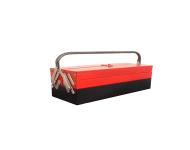Pahal TB17X5XPH - 1 Compartment, 16x5x5.5 inch Tool Box
