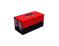 Pahal TB16X1 - 1 Compartment, 16x5x5.5 inch Tool Box
