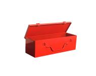 Pahal TB12X1 - 1 Compartment, 12x4x4 inch Tool Box
