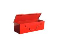 Pahal TB16X2 - 2 Compartment, 16x6x6 inch Tool Box