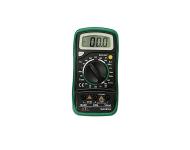 HTC DM 830L - 0 to 600 V Digital Multimeter