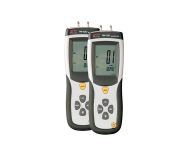 HTC PM 6202 - 168 mm 2 PSI Manometer