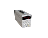 HTC DC 3003 - 3 A DC Linear Power Supply