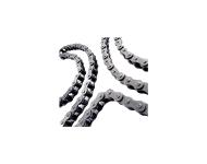 Renold R 1595 - 15.875x9.85 mm, 1 meter Simplex Chain