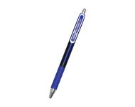 Cello Pinpoint Clic - Blue Ball Point Pen