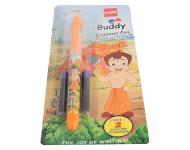 Cello Buddy Laddo - Blue Fountain Pen