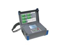Metrel MI3203 - 5 kV, 1 Tera Ohm PI and DAR Insulation Tester