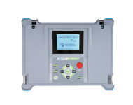 Metrel MI3201 - 5 kV, 10 Tera Ohm, 5 mA Insulation Tester