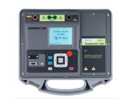 Metrel MI3210 - 10 kV, 20 Tera Ohm, 5 mA Insulation Tester