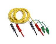 Metrel S2030 - 15 meter Shielded Test Lead Set for MI3201, 3205, 3200, 3210