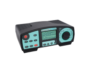 Metrel MI2088 - 20 m Earth and Insulation Tester Set