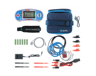 Metrel MI2230F - Power Analyser with Standard Set with Current Clamps