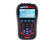 Metrel MI2885 EU - 3A to 6000A Power Quality Analyser
