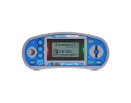 Metrel MI3102 BT - Multifunctional Tester Eurotest XE Standard Set
