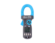 Metrel MD9250 - 2000A and 1000V AC/DC TRMS Digital Clamp Meter