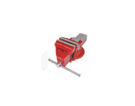 Everest EVCBE 8 - 210 mm Cast Iron Vice Heavy Weight Professional
