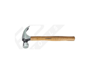 Everest EVCH 340 - 340 grams Claw Hammer with Handle