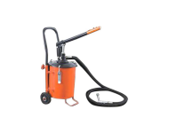 Jhalani - 5 Kg Bucket Grease Gun with Trolley