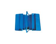 Jhalani 1335 21 - 21x8x8 inch, 5 Tier Metal Tool Box