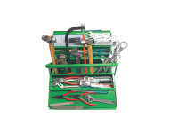 Jhalani 1110 - 56 Pieces Industrial Plant Kit