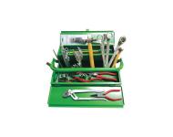 Jhalani 1111 - 54 Pieces Mechanic Kit